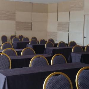 오션힐 호텔 2층 세미나실