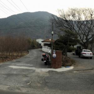 율촌성당 중산공소
